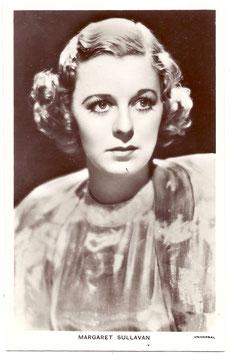 Margaret Sullavan. Picturegoer 1013