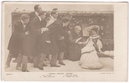 "Mr Farren and Ada Reeve ""Winnie Brooke, Widow"" Rotary 3224 F"