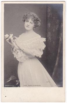 Marie Studholme. Rapid 1256