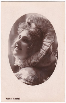 Marie Mitchell. Aristophot E 1848