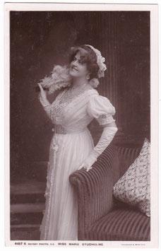 Marie Studholme. Rotary 4187 K