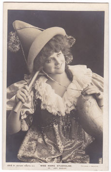 """Marie Studholme. """"Lady Madcap"""" Rotary 1915 A"""