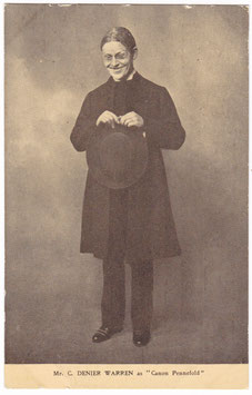 "C. Denier Warren ""The Great Day"" Theatre Royal Drury Lane"