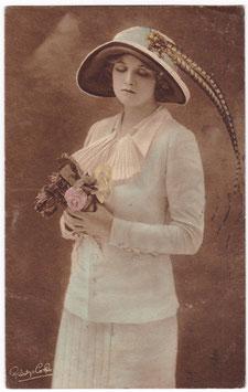 Gladys Cooper. Philco Series 2900/3
