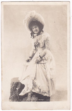 """Decima Moore """"My Lady Molly"""" Rotary"""