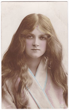 Gladys Cooper. Rotary A 542-1