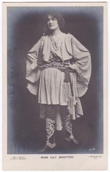 "Lily Brayton ""Twelfth Night"" Beagles 372 P"