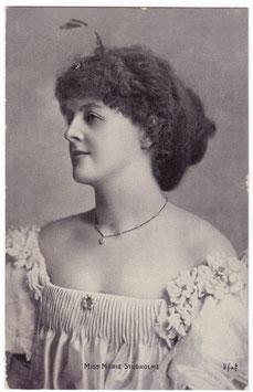 Marie Studholme. D.F & Co. 1581 S