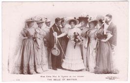 "Edna May ""The Belle Of Mayfair"" Davidson 2090"