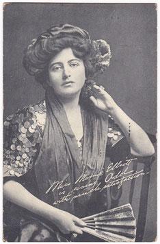 Maxine Elliott. Odel Series