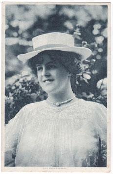 Marie Studholme. MS2