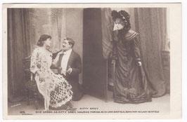 "Maurice Farkoa, Evie Greene, Edna May ""Kitty Grey"" Rotary 3076"