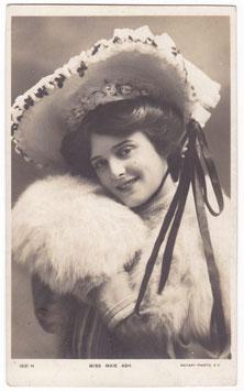 Maie Ash. Rotary 1831 H