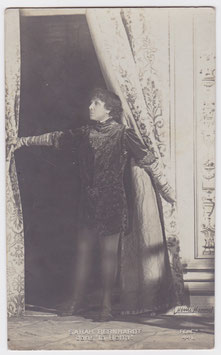 "Sarah Bernhardt ""La Beffa"" F.C.& C 441"