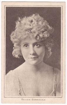 Bessie Barriscale. Pictures Portrait Gallery 164