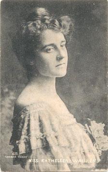 Kathleen Warren. Volsey 832