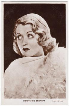 Constance Bennett. Radio Pictures