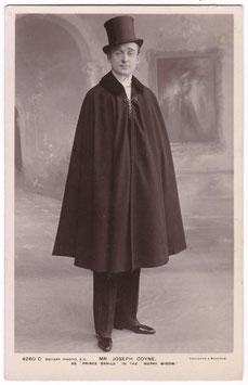 "Joseph Coyne ""The Merry Widow"" Rotary 4260 C"