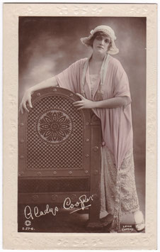 Gladys Cooper. Rotary S 27-6