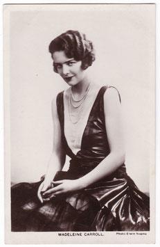 Madeleine Carroll. Picturegoer 352