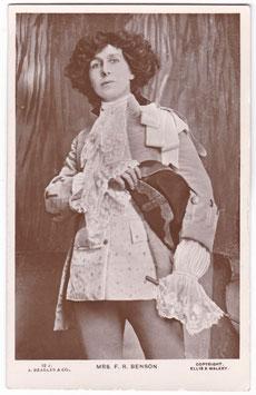 Constance Benson. Beagles 12 J