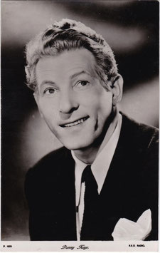 Danny Kaye. The People P 1028