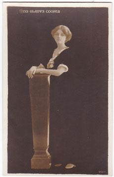 Gladys Cooper. 246/1