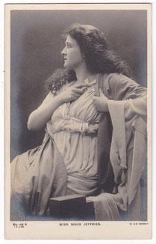 Maud Jeffries. Beagles 48 R