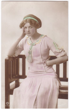 Gladys Cooper. Rotary A 515-5