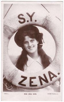 Zena Dare. Rotary 1673 L