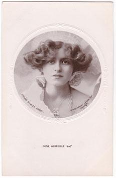 Gabrielle Ray. Philco 5060 F