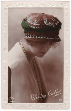 Gladys Cooper. Rotary S 26-4
