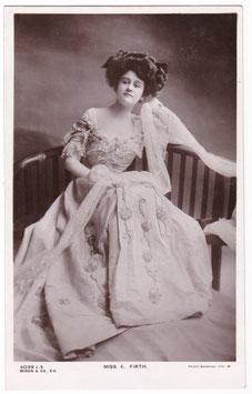 Elizabeth Firth. Misch & Co 4039/3
