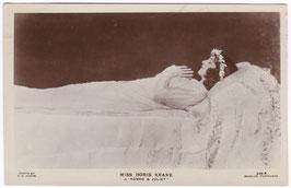 Doris Keane as Juliet. Beagles 239 R