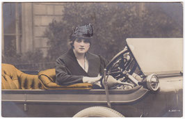 Gladys Cooper. Rotary A 557-4