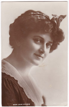 Jean Aylwin. Valentine's Series
