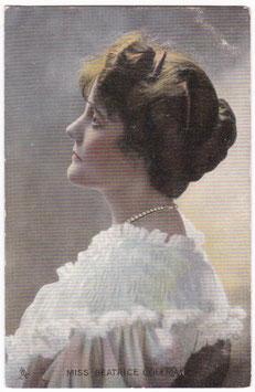 Beatrice Coleman. Tucks 4413