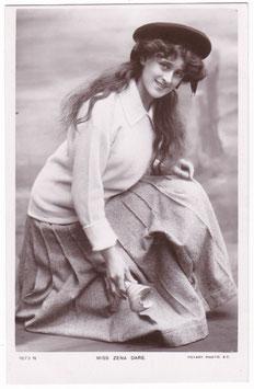Zena Dare. Rotary 1673 N