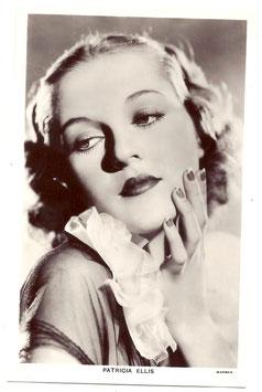 Patricia Ellis. Picturegoer 896