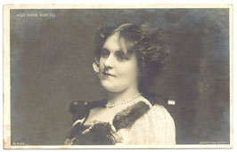Annie Purcell. E 84