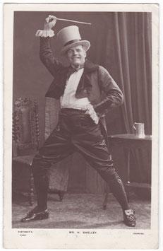 Mr H Shelley