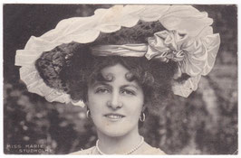 Marie Studholme. 3011.2
