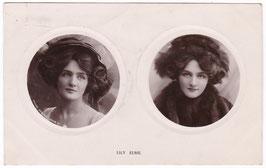 Lily Elsie. Philco Series 5064 D