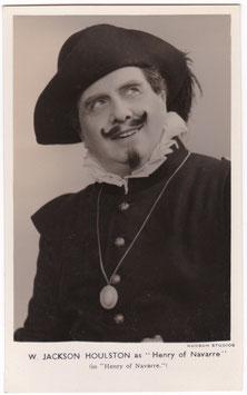 "W. Jackson Houlston ""Henry Of Navarre"""