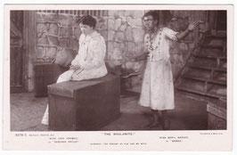 "Lena Ashwell and Beryl Mercer ""The Shulamite"" Rotary 3276 E"