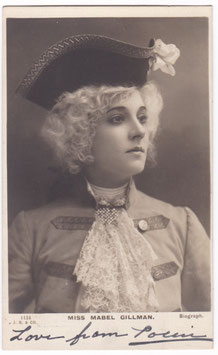 Mabel Gillman. Beagles 1134