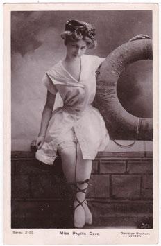 Phyllis Dare. Davidson Series 2150