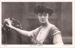 Irene Vanbrugh. Rotary 1509 Q