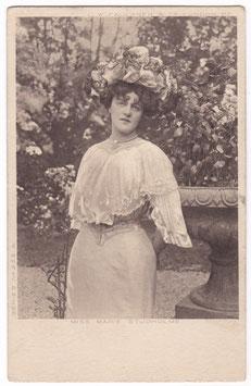 Marie Studholme. Series 252 A