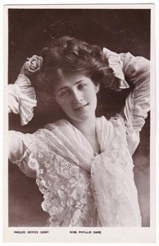 Phyllis Dare. Philco Series 3388 F